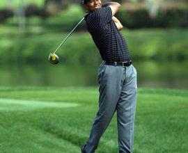 Low Back Pain in Golf