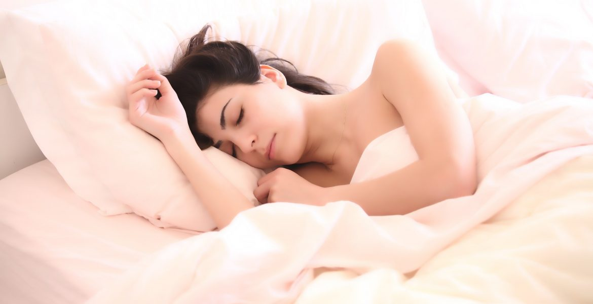 Waking With Neck Pain